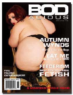 Click here to see the BBW models in this issue