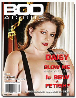 Click here to see the BODacious models in this issue