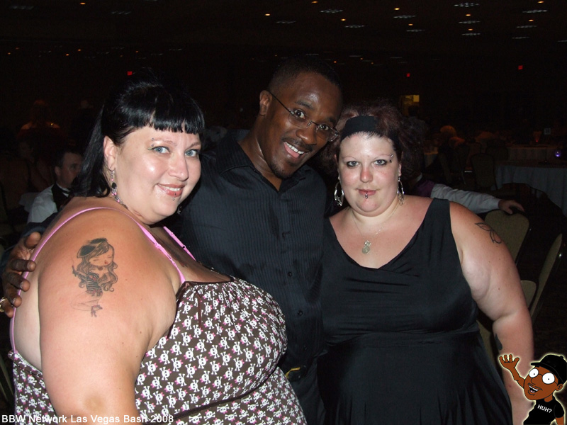 BBW Network Las Vegas BBW Bash 2008