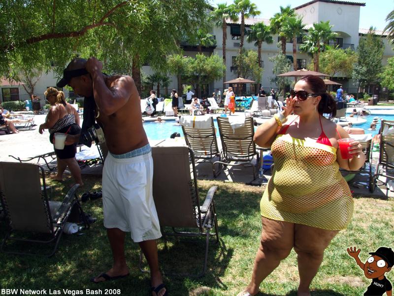 BBW Vegas Bash - BBWnetwork - Plus Size Dating and MORE
